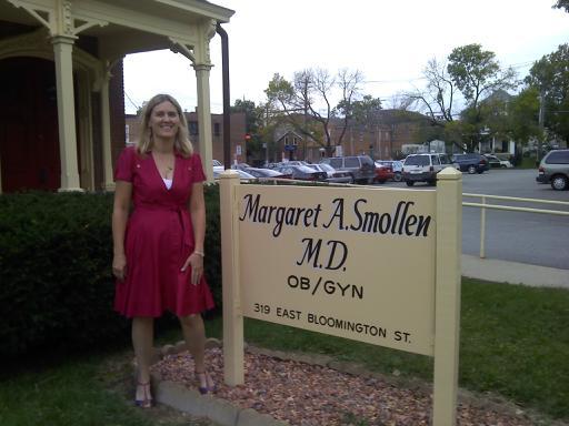 About Dr  Smollen